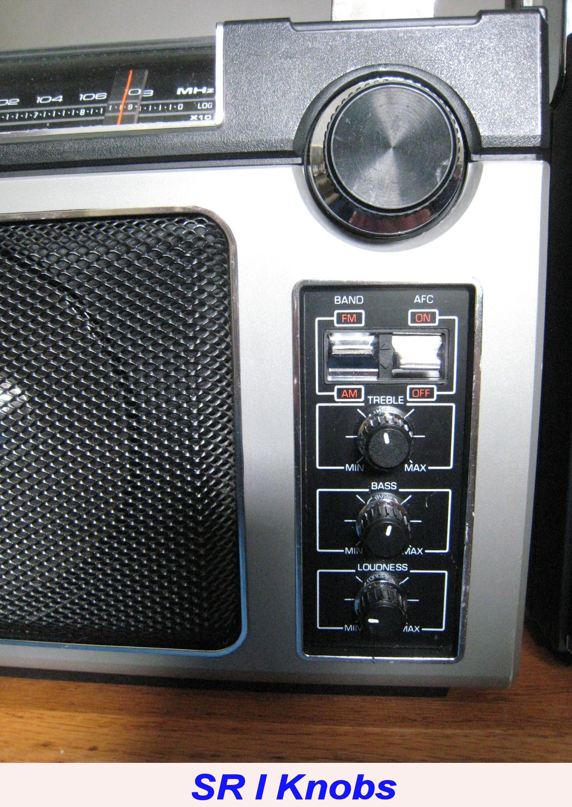 GE Superadios – An All-Time Classic   radiojayallen