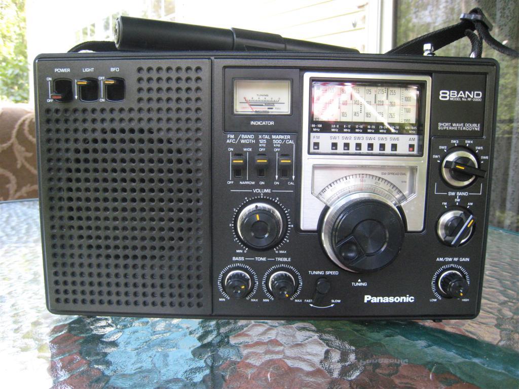 External Antenna Fm Tuner