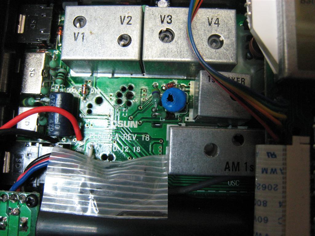 tecsun pl 660 service manual
