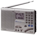 Sony ICF-7600GR