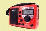 Tecsun BCL-2000 Red