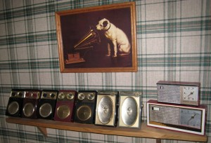 Zenith 500s & Channel Masters (Large)