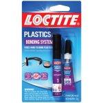 Loc-Tite Plastic Bonding System_