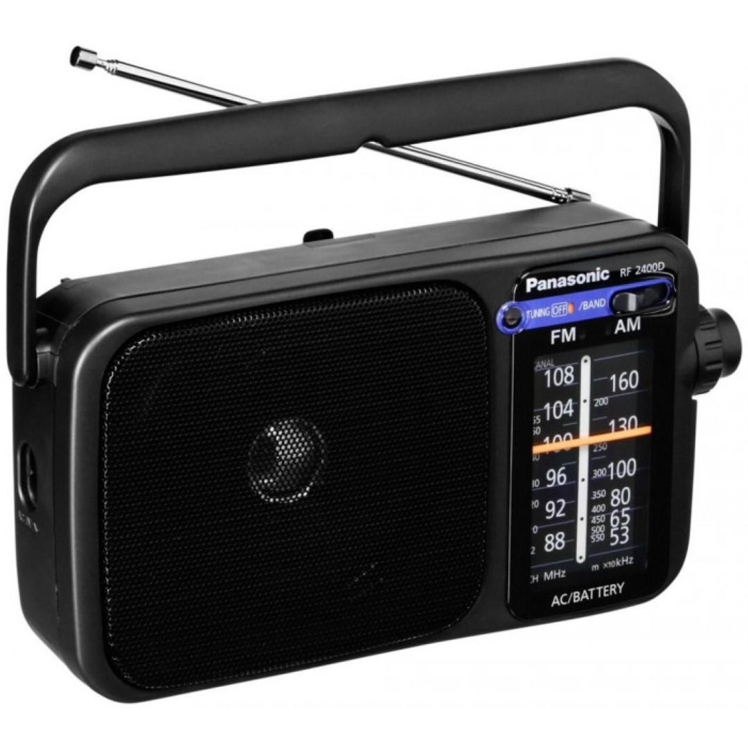radiojayallen | Jay's Radio Reviews, Comparisons & Restorations